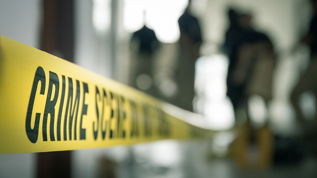 Unsure How to Handle the Crime Scene at Your Place?